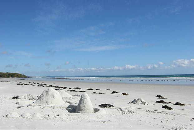 Playa de Rarawa