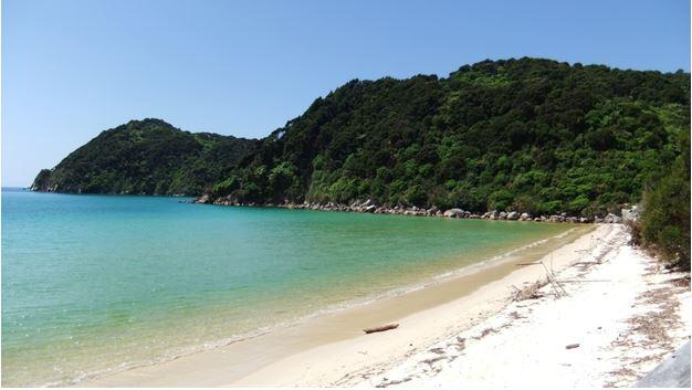 Playa de Awaroa