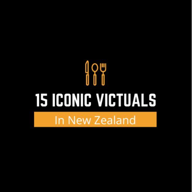 15 cibi iconici della Nuova Zelanda