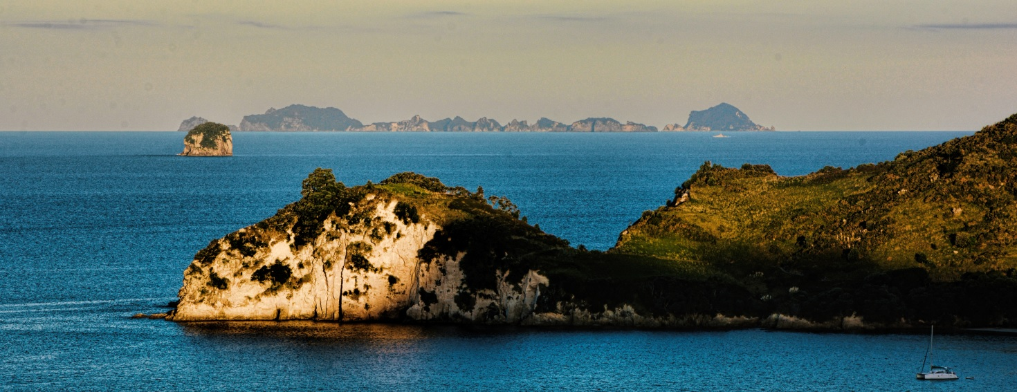 コロマンデル半島