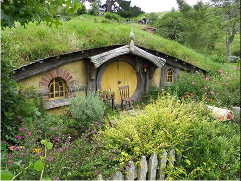 Hobbit-Loch