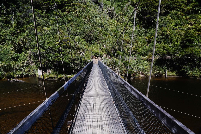 Heaphy Track Nouvelle-Zélande