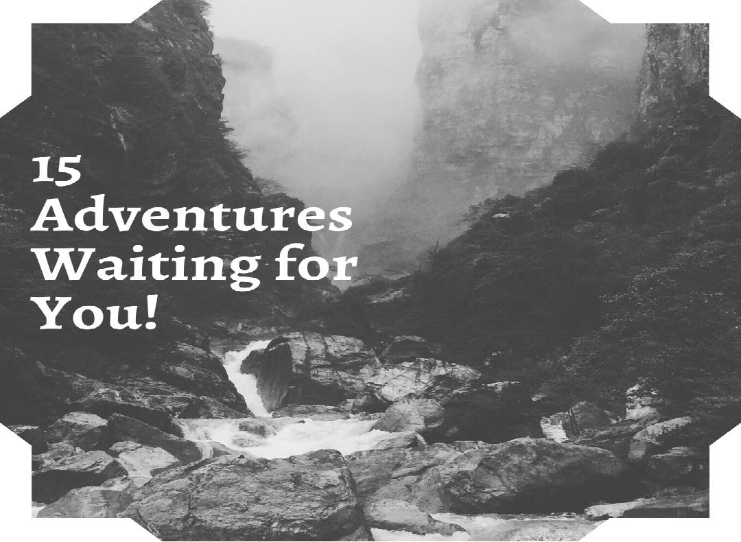 Nuova Zelanda - Avventure